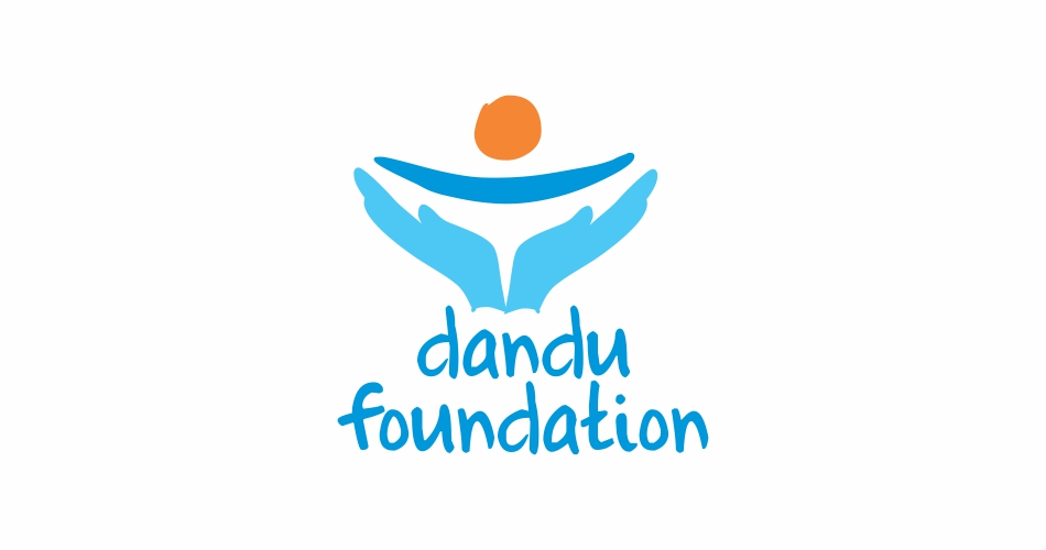 Foundation Logo Design Hyderabad, Helping Hand Foundation Logo Design Hyderabad, trust logo design, Charitable Trust logo design - www.idealdesigns.in