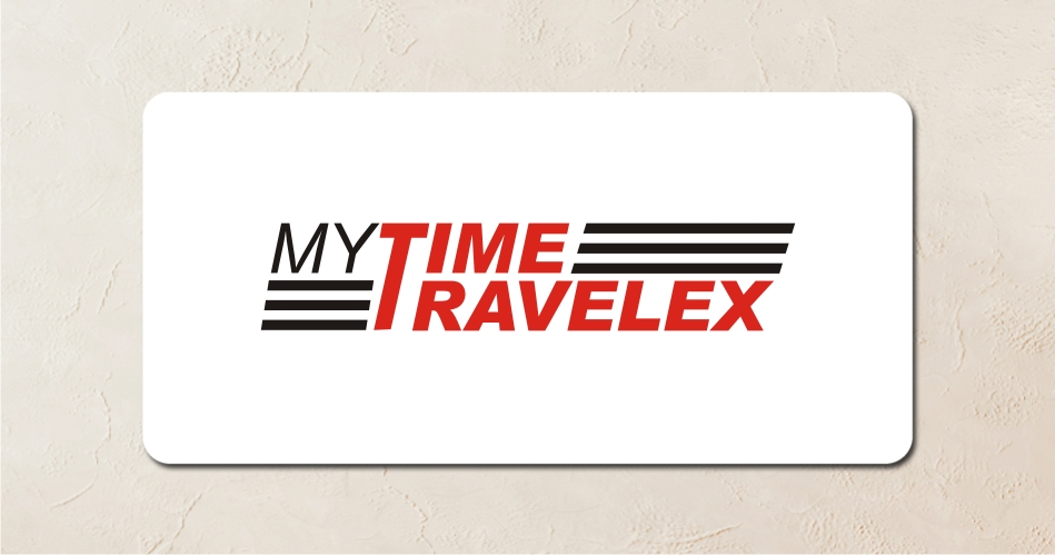 Travel logo designs, travel agent logo design, travel agency logo design, Amazing Travel Logos Design, Creative Travel Logo Designs, Travel Agency Logos - www.idealdesigns.in - my time travele x