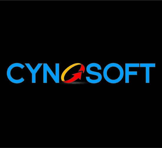 Cynosoft - Software Company Logo Design Hyderabad - idealdesigns.in