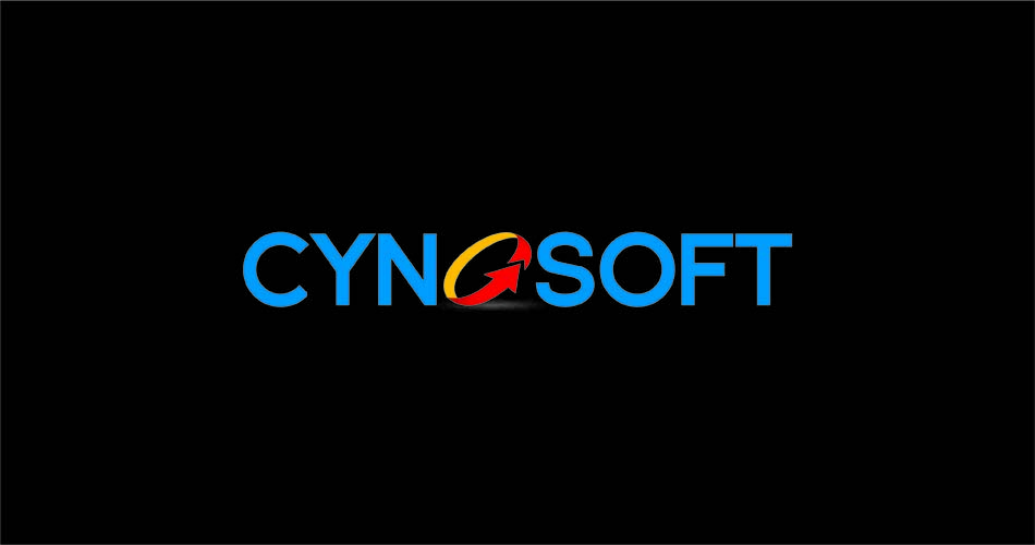 Cynosoft - Software Company Logo Design Hyderabad - idealdesigns.in