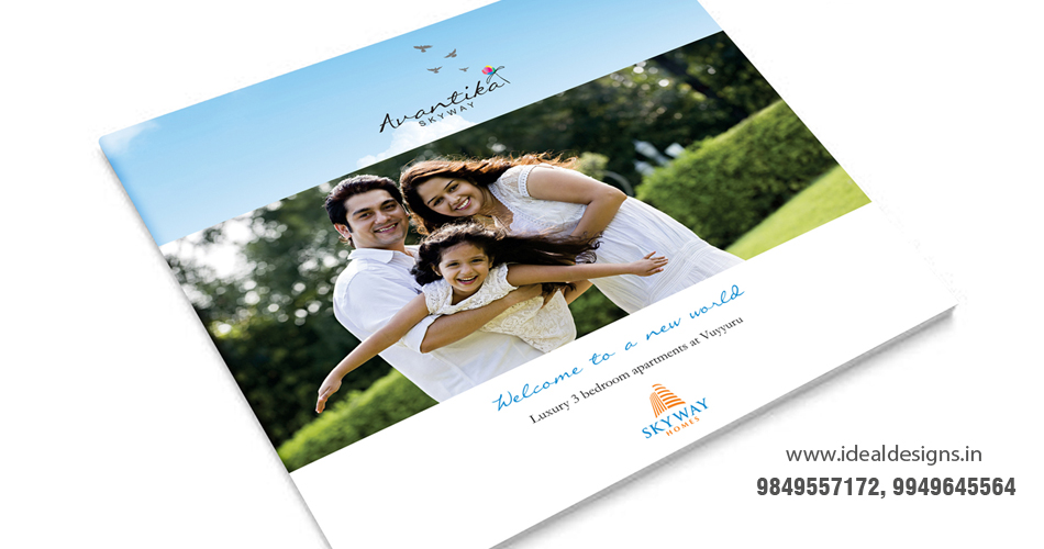 Brochure Design   LOGO, LOGO DESIGN, LOGO DESIGNER, IDENTITY DESIGN ...