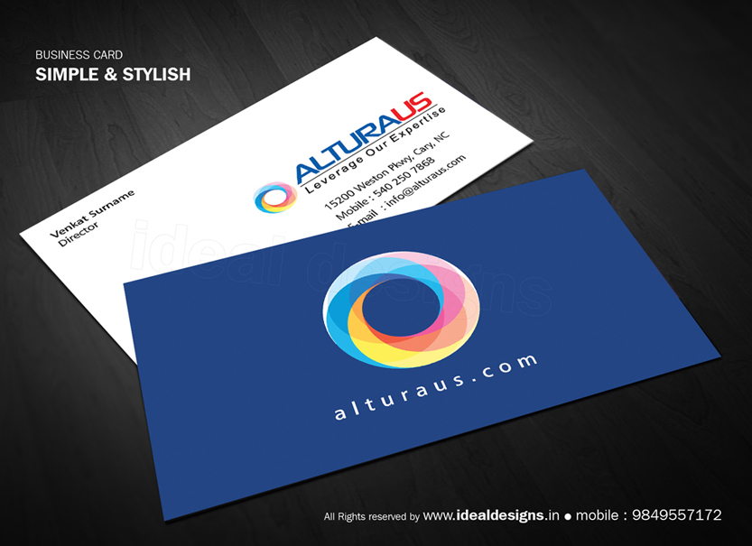 Texture card printing hyderabad, business cards design & Printing - 9949645564, 9032480062