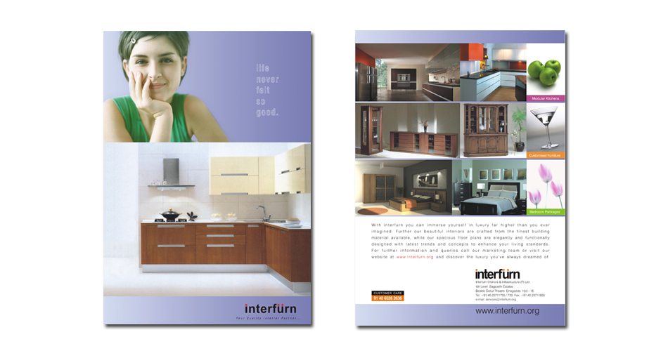 flyer-design-and-printi-bangalore,-hyderabad,india-interfurn flyer-www.idealdesigns.in