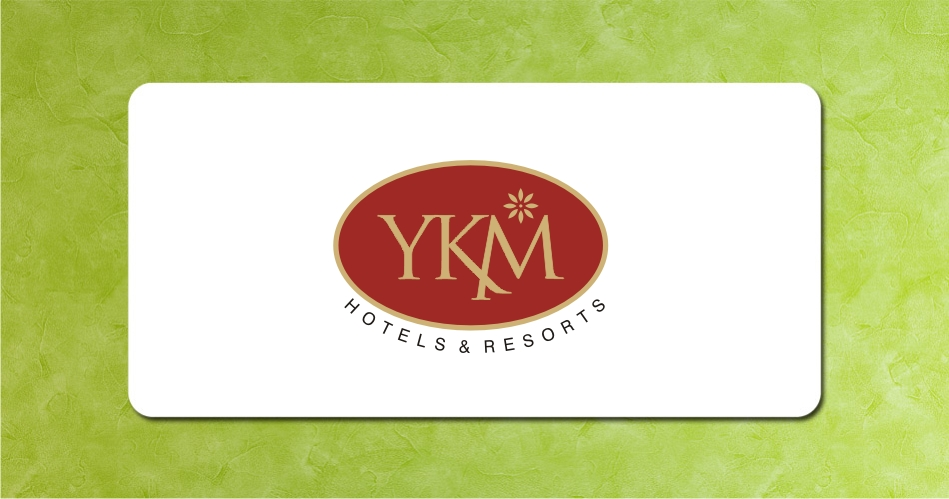hotel logo design vijayawada, hotels & resorts logo design hyderabad, india-ykm - www.idealdesigns.in - 9849557172, 9949645564