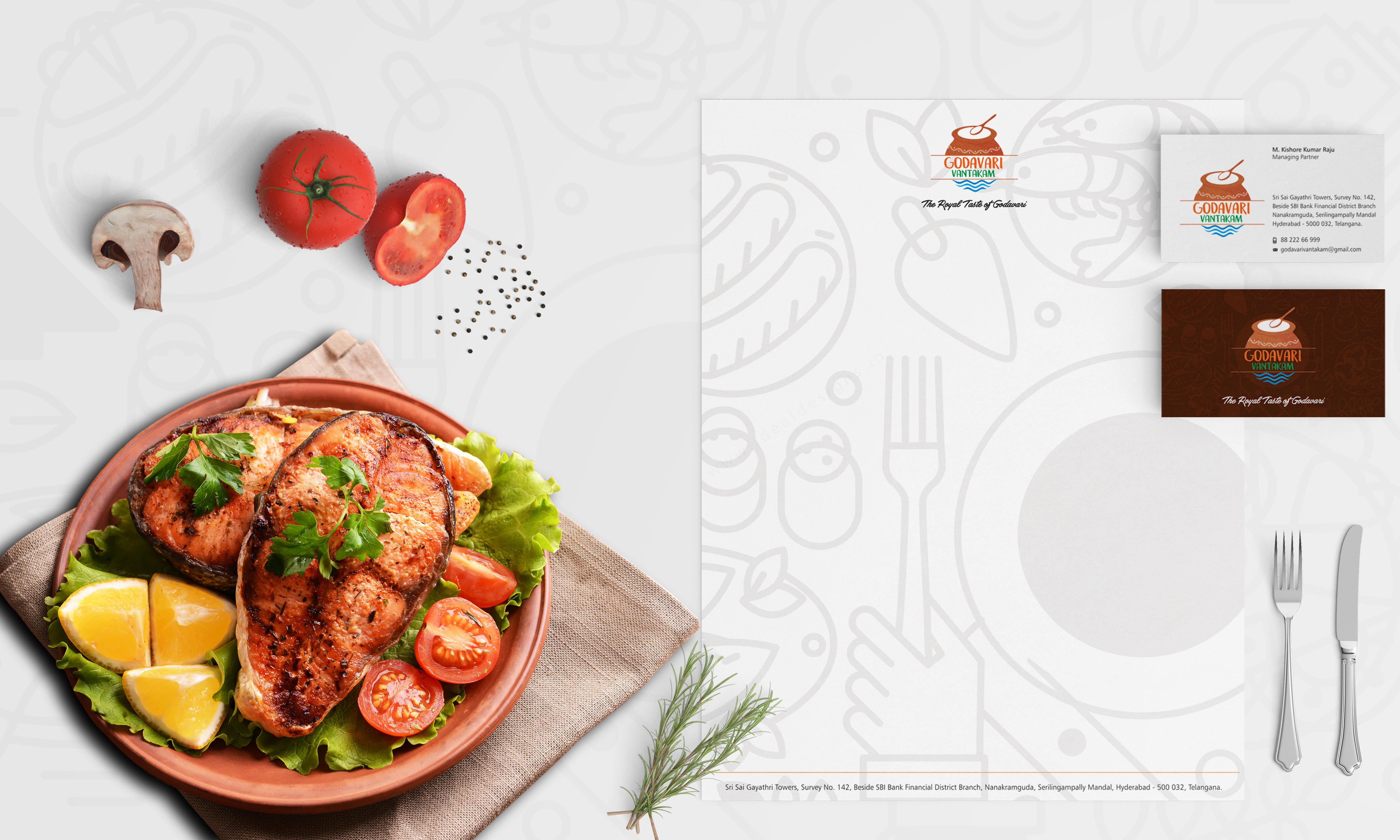 godavari restaurant food iterm 2