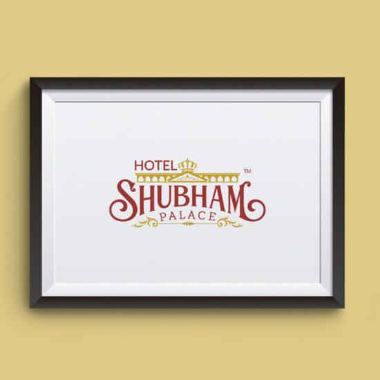shubham-palace-logo-design,-hotel-branding-hyderabad,-india
