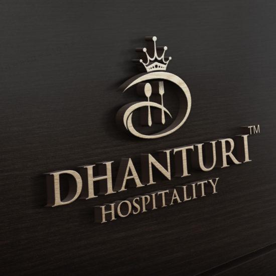 website-design-hyderabad,-resturant-branding,-dhanturi-hospitality-branding,-stationery-design,-creative-branding-agency-in-india