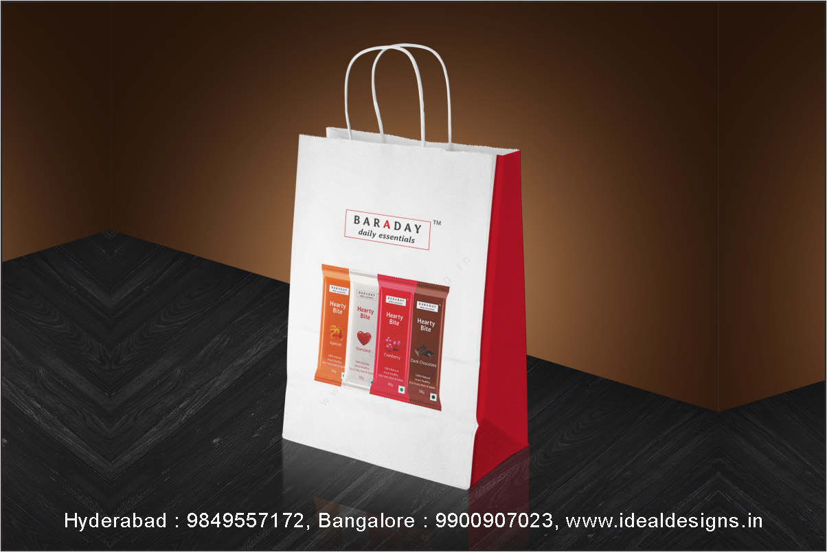 Package Designing Services in Hyderabad, heart bite chocolate box - heart-bite-chocolate-41