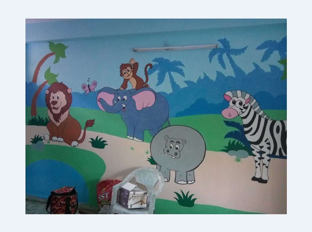 Canvas Play School Wall Paintings hyderabad, Wall Painting in Hyderabad, Telangana, Kids School Spray Wall Painting Service, School Wall Painting Service, Wall Decors – Play School Wall Painting, 3D Wall Painting, Nursery School Wall Painting Artist In Hyderabad Arts, School Cartoon Wall Painting Services In Hyderabad, play school wall paintings Used Paintings in Hyderabad, play school Amazing wall painting in Hyderabad, 90 Best play school painting in Hyderabad, Kids school cartoon wall painting in Hyderabad, kuktapally,Hyderabad, School Painting And Wall Painting, Play School Cartoon Wall Painting In Hyderabad, Trusted Home Painting Services in India, 3d wall painting for play school hyderabad, 3D School Wall Painting - Specialized Cartoon Artist Hyderabad, Hyderabad School Cartoon Wall Paintings Hyderabad Wall Art, Best Wall Art Services in Hyderabad - Hyderabad Wall Art