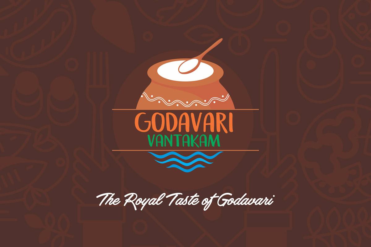 Food logo design hyderabad restaurant logo design india for Design lago