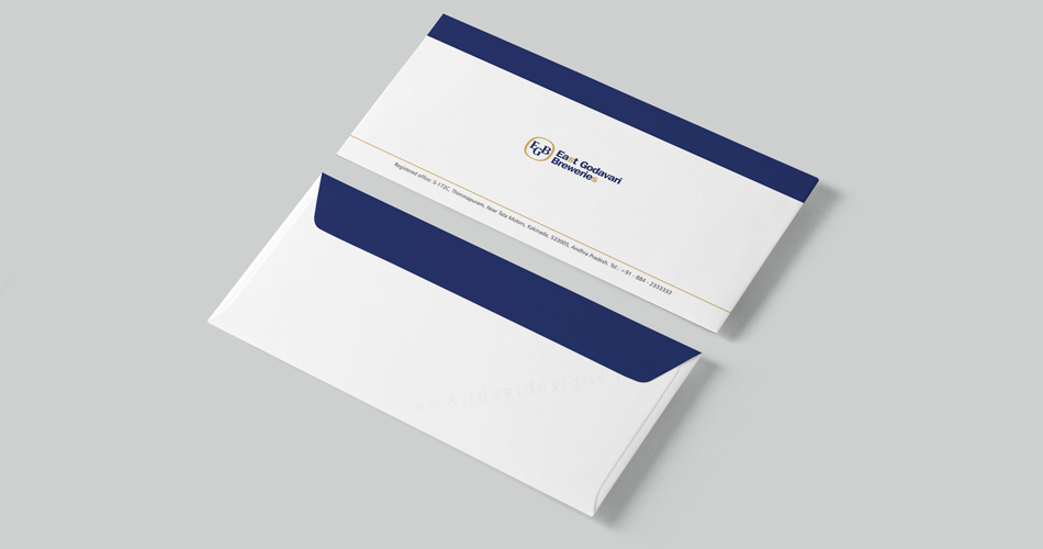 Stationery Design and printing Hyderabad, Creating concept & design for brand name, logo, store internal branding, magazine ads, outdoor ads and in-store branding
